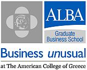 ALBA at The American College Of Greece